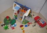 Playmobil 3230 casa con extras - foto