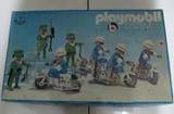 Playmobil con caja 3401 policía - foto