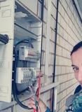 Servicio de electricistas - foto