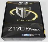 ASROCK Z170 OC Formula socket 1151 - foto