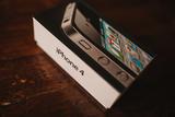 iPhone 4 para arreglar - foto