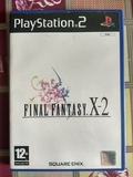 Final fantasy x-2 ps2 completo - foto