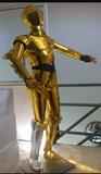 C3-PO Star Wars - foto