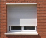 persianas ,ventanas económicas - foto