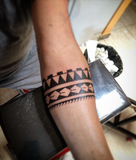 Tatuajes zona Sur Tenerife - foto