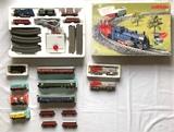 Pack trenes marklin h0 - foto