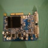 Tarjeta gráficas 64Mb PCI-X - foto