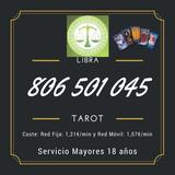 Tarot astrologico   - libra - foto