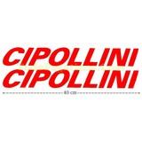 kit cipollini vinilos de corte vinilos - foto