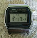 Reloj Casio A 158W - foto