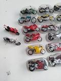 motos de coleccion - foto