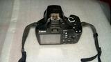 Camara canon reflex.2a oportunitat. - foto
