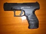 Walther PPQ M2 - foto