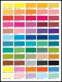 Habitaciones de colores - foto