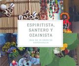 SANTERO, Palero, Espiritista - foto