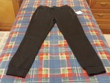 Pantalón largo negro Boomerang hombr - foto