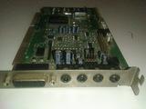 tarjeta sonido Isa Amplificada - foto