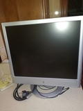 "monitor 17\"" HP - foto"