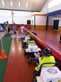EDUCACIÓN Y SEGURIDAD VIAL ESCOLAR - foto