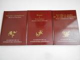 3 LIBROS CLÁSICOS DE LITERATURA ESPAÑOLA - foto