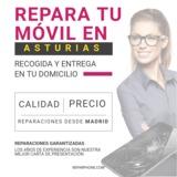 Reparar arreglar movil en asturias - foto