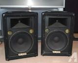 Equipo completo Yamaha + AC 1000W - foto