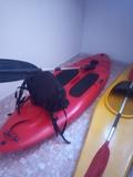 TABLA PADDLE SURF KAYAK - foto