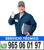 Servicio a Domicilio en Alicante - foto