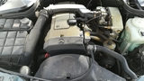 Motor Mercedes Benz C 180 - foto