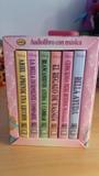 Disney 6 cuentos y cd. - foto