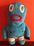Peluche opel corsa c\'mon blue - foto