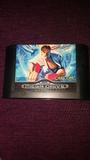 Street Fighter II Sega Megdrive - foto