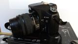 Pentax K200D - foto