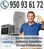 Técnicos de Reparación en Almeria - foto