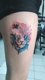 tatuajes sin dinero - foto