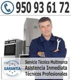 Técnicos Garantizados en Almeria - foto
