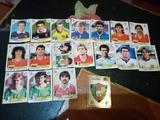 Cromos Mundial Italia 90 - foto