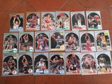 Cromos NBA HOOPS 90/91. Mark Jackson - foto