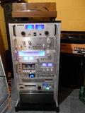 Equipo completo de audio hifi vintage. - foto