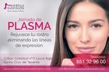 Tratamiento de Plasma - foto