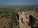 fotografía aérea con dron - foto