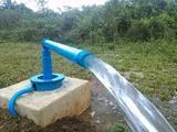 Empresa de pozos de agua en Plasencia - foto