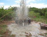 Pozos y sondeos de agua en Caceres - foto