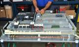 Montador cuadros electricos - foto