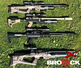 Carabina  brocock bantam sniper hr PCP - foto