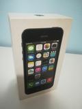 Caja del Iphone 5S - foto