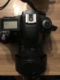 Nikon D70 - foto