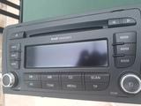 Radio Audi a3 Concert - foto