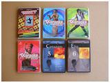 Pack DVD Karaoke - foto