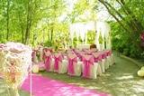 Montaje de ceremonias civiles 639011777 - foto